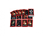 Настольная игра Мафия карты 0010FGS, фото 3