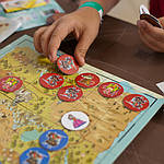 """Настольная игра """"Туманний острів"""" 960049, фото 2"""