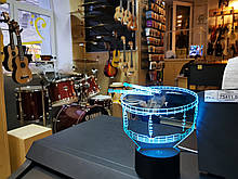 "3D нічник ""Барабан"" 3DTOYSLAMP"