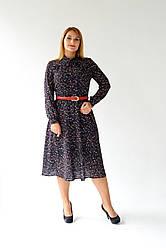 Красиве повсякденне плаття Міранда