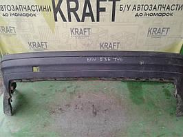 Б/у бампер задній для BMW E 36