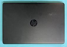 Ноутбук HP 15-bs113dx - 15`6 HD Touch\ i3-8130U\ DDR4 8GB\ SSD 240GB, фото 3