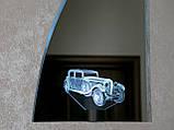 """3D светильник ночник """"Автомобиль 11"""" 3DTOYSLAMP, фото 2"""