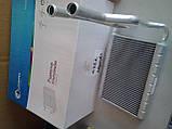 Радиатор отопителя (печки) Luzar, фото 3