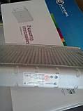 Радиатор отопителя (печки) Luzar, фото 4