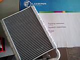 Радиатор отопителя (печки) Luzar, фото 5