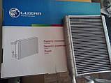 Радиатор отопителя (печки) Luzar, фото 6