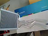 Радиатор отопителя (печки) Luzar, фото 7