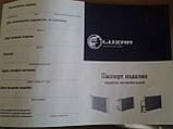 Радиатор отопителя (печки) Luzar, фото 10