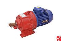 Мотор редуктор 3МП-31,5 3 ступени 16 об/мин, фото 1