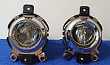Противотуманные фары Лада Приора 2170, фото 6