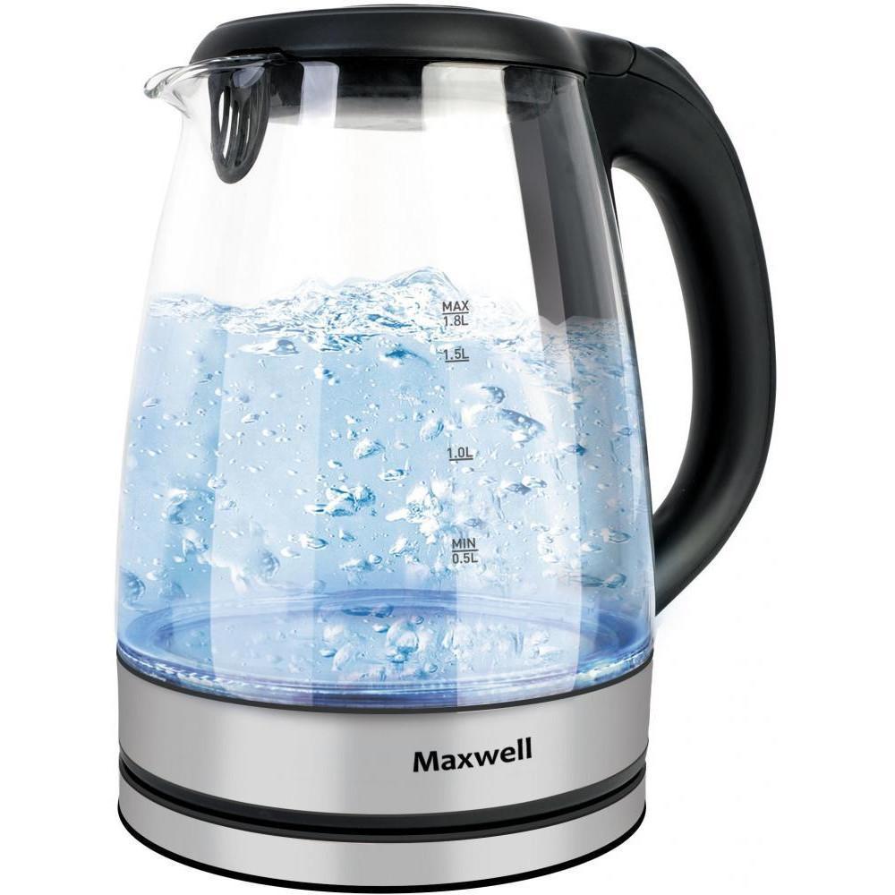 Чайник Maxwell MW-1088