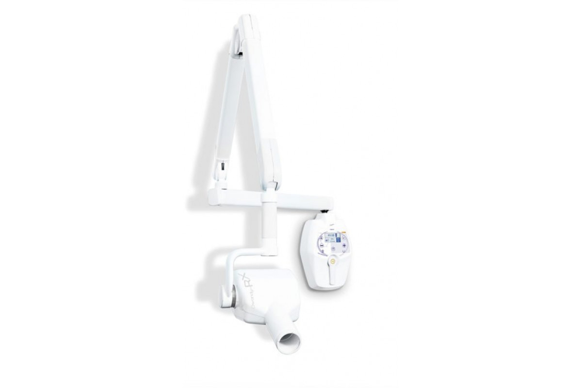 Дентальний рентген аппарат HF Owandy RX 2 беспроводной Dentix