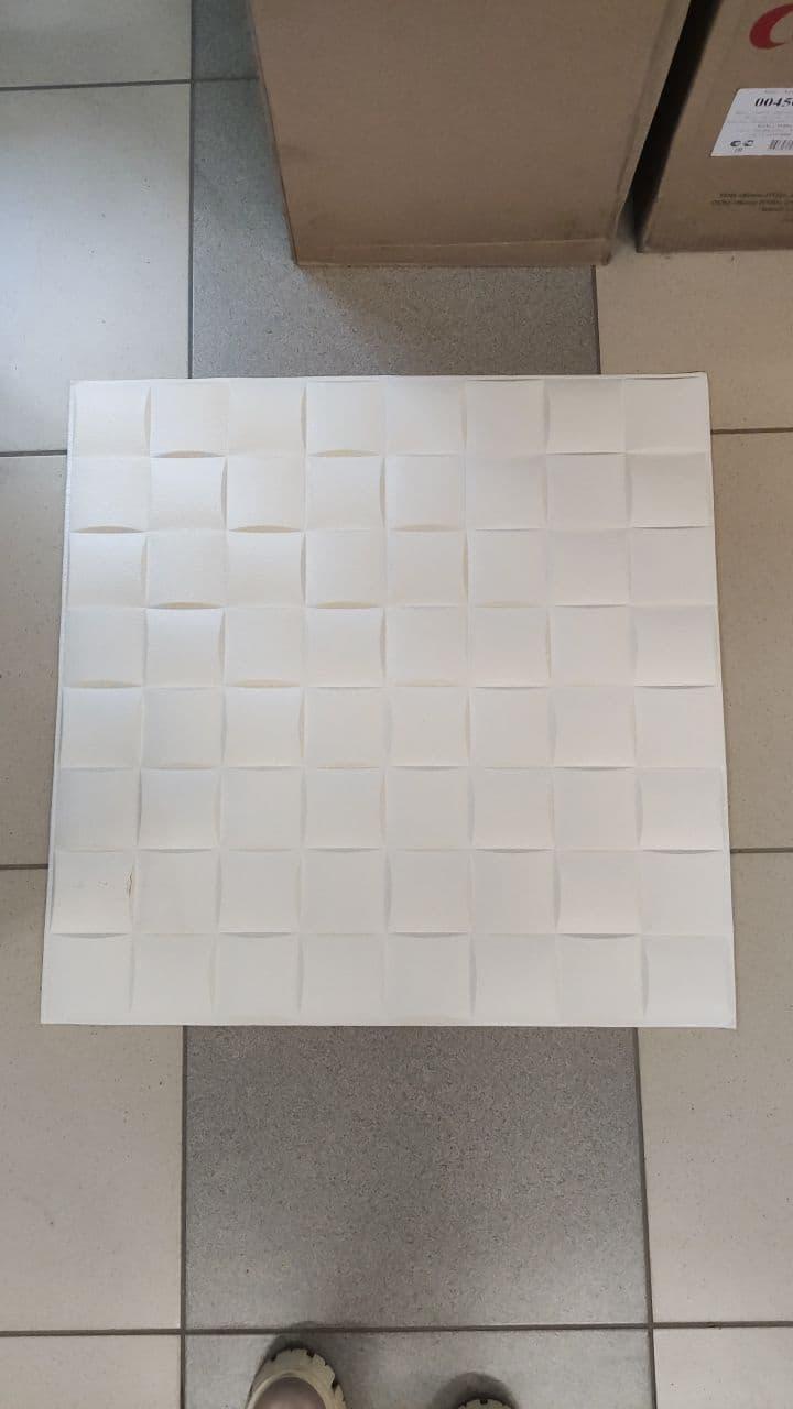 Панель стеновая 3D Sticker Wall Sticker Wall самоклеющаяся 70х77 см (176)