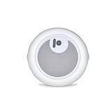 Силиконовый ночник Пингвин Серый, фото 4
