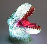 Силиконовый ночник T-Rex 7 цветов, фото 3