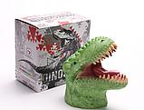 Силиконовый ночник T-Rex 7 цветов, фото 6