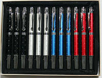 Зажигалка-ручка с лазерной указкой