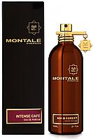 Лицензия парфюмированная вода Montale Intense Cafe (унисекс) 100 мл