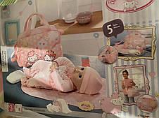 Сумка для куклы Baby Annabell Zapf Creation 700730, фото 2