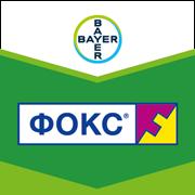 Фунгицид Фокс, 5л BayerCropScience AG