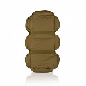 Туристическая сумка-рюкзак 98л MilTec COMBAT DUFFLE BAG TAP Olive 13846001, фото 2