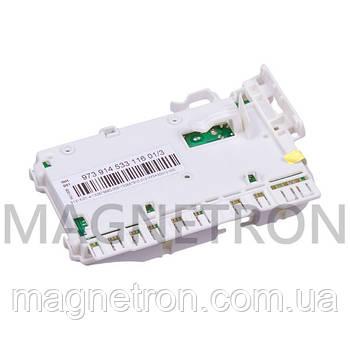 Модуль управления для стиральных машин AEG 8070104024 (без прошивки)