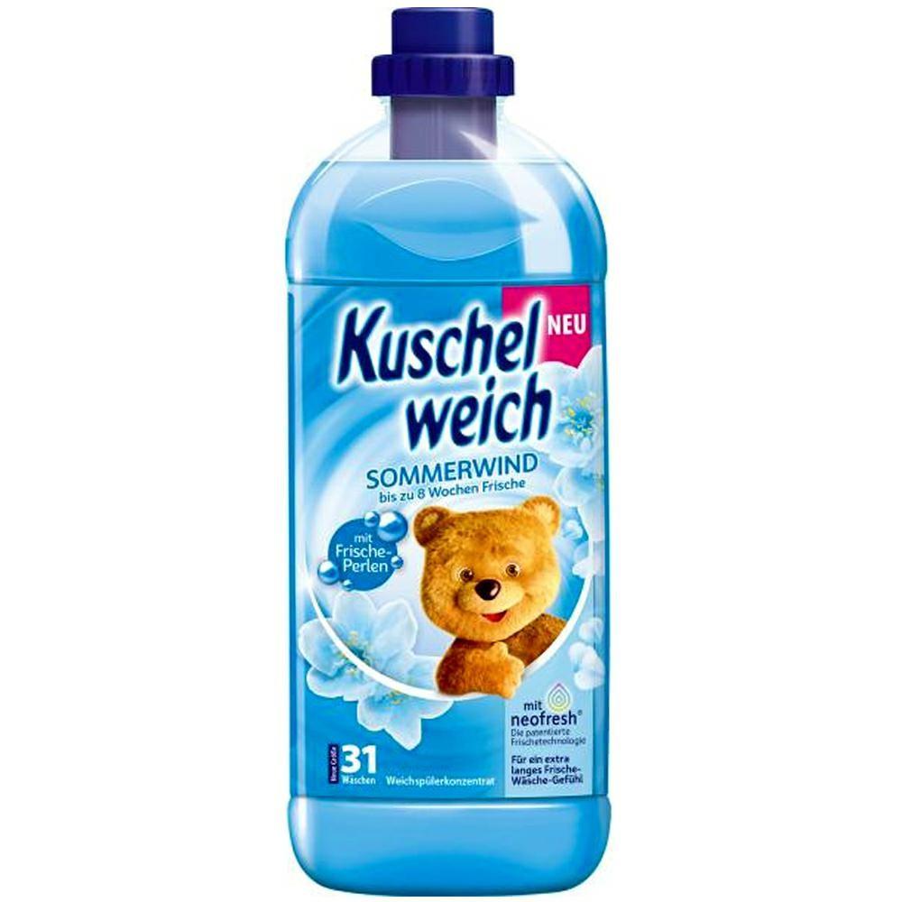 Ополіскувач KUSCHELWEICH 1L Sommerw
