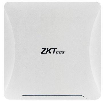 Считыватель меток / карт для парковок, стоянок до 10 метров ZKTeco UHF10Е Pro