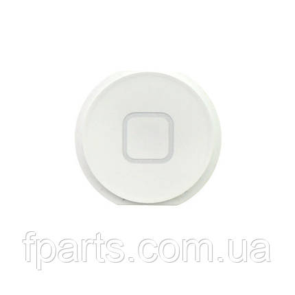 Кнопка HOME iPad mini, iPad mini 2 Retina (White), фото 2