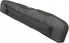 Чехол для 4 удилищ DAM Rod Bag 100x12х28 см Green