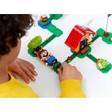Конструктор LEGO Super Mario Дом Марио и Йоши дополнительный набор (71367), фото 3