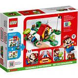 Конструктор LEGO Super Mario Дом Марио и Йоши дополнительный набор (71367), фото 4