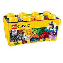Конструктор LEGO Classic Коробка кубиков для творческого конструирования (10696)