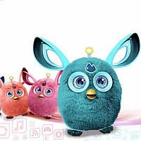 Интерактивная детская игрушка Ферби (оригинал) Furby Connect русскоязычная розовая