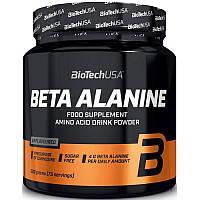 Бета-аланин - BioTech Beta Alanine Powder /300 g