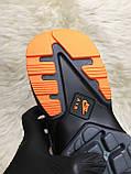 Мужские зимние кроссовки Nike Huarache X Acronym City Acrum найк хуарачи зимові кросівки Nike Air Huarache MID, фото 9