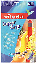 Латексні рукавички Віледа для господарських робіт, розмір M