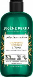 Питательный шампунь для сухих и повреждённых волос Eugene Perma Collections Nature Shampooing Nutrition