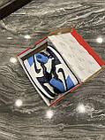 Кроссовки Nike Air Jordan 1 Retro High, кроссовки найк аир джордан 1 ретро, кросівки Nike Air Jordan 1 Blue, фото 10