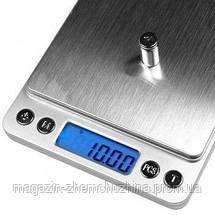 Sale! Весы Ювелирные MH267 (2000/0,1),Весы ювелирные,Весы до 2000г, фото 2