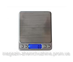 Sale! Весы Ювелирные MH267 (2000/0,1),Весы ювелирные,Весы до 2000г, фото 3
