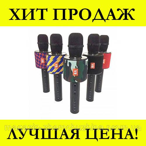 Sale! Микрофон с функцией караоке JВL V8