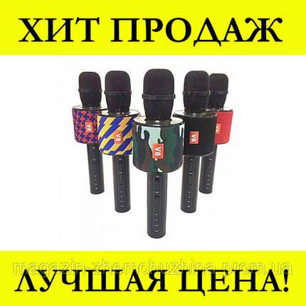 Sale! Микрофон с функцией караоке JВL V8, фото 2