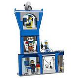 Конструктор LEGO City Воздушная полиция: авиабаза 529 деталей (60210), фото 8