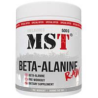 Бета-аланин - MST Beta-Alanine /500 g