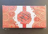 """Упаковка 10 штук конвертов для денег """"Бантик"""", фото 2"""