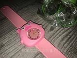 Детские Часы Силиконовый ремешок Подарок Разные цвета, фото 7