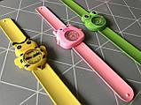 Детские Часы Силиконовый ремешок Подарок Разные цвета, фото 4