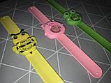 Детские Часы Силиконовый ремешок Подарок Разные цвета, фото 5